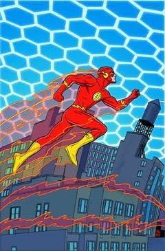 Convergence Flash #1