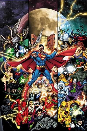 DC Universe: Zero