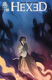 Hexed (2014-) #10