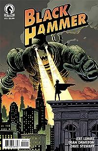 Black Hammer #2