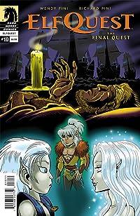 Elfquest Final Quest #10