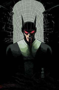 JLA Gods and Monsters Batman #1