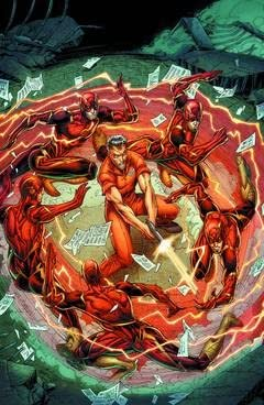 The Flash (2011-) #42