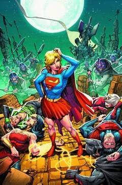 Justice League 3001 (2015-) #2