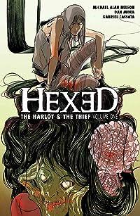 Hexed Harlot & Thief Vol. 1 TP
