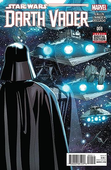 Darth Vader (2015-) #9