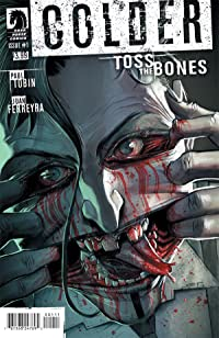 Colder Toss the Bones #1 (of 5)