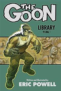 Goon Library Vol. 1 HC
