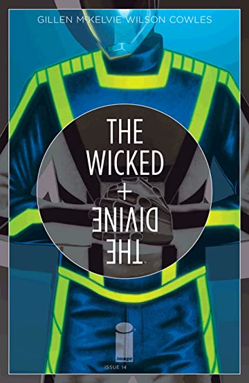 The Wicked + The Divine #14 (MR) Cvr A Mckelvie & Wilson