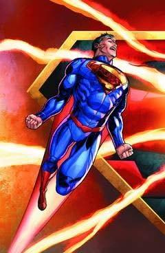 Action Comics (2011-) #44
