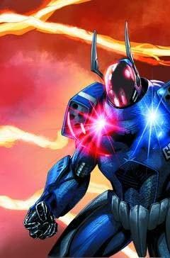 Batman/Superman (2013-) #24