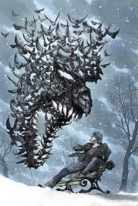 Colder Toss the Bones #3 (of 5)