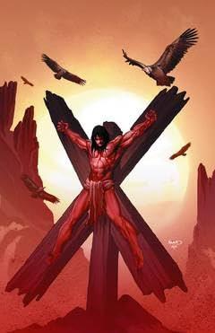 Conan Avenger #21
