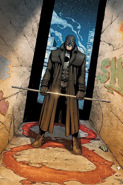 Midnighter Vol. 3: Assassin8 TP