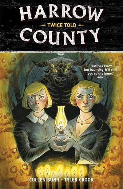 Harrow County Vol. 2: Twice Told TP