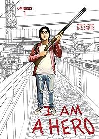 I Am A Hero Omnibus Vol. 1 TP
