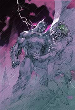 Batman: Europa (2015-) HC
