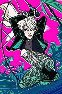 Black Canary Vol. 1: Kicking and Screaming TP