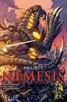 Fm Pres Project Nemesis #4 (of 6) Reg Cvr Frank