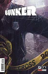 Bunker #16 (MR)