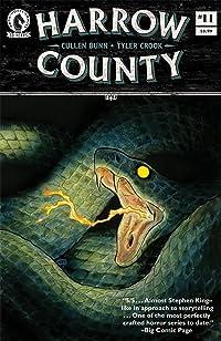 Harrow County #11