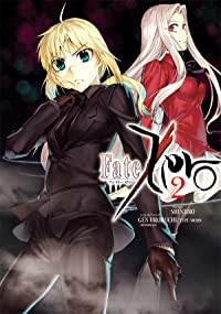 Fate Zero Vol. 2 TP (MR)