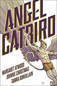 Angel Catbird Vol. 1 HC