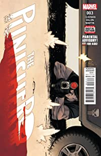 The Punisher (2016-) #3