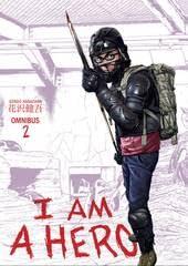 I Am A Hero Omnibus #2 TP
