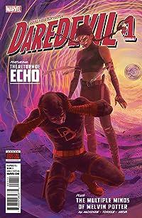 Daredevil Annual #1 Annual