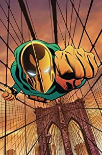 Doctor Fate (2015-) #15