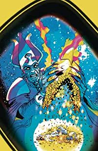 Doctor Fate (2015-) #16