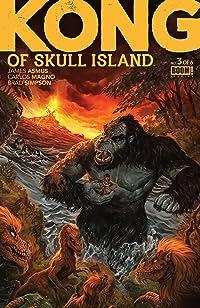 Kong of Skull Island #3 (of 6)