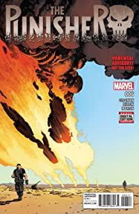 The Punisher (2016-) #6