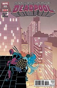 Deadpool (2015-) #20