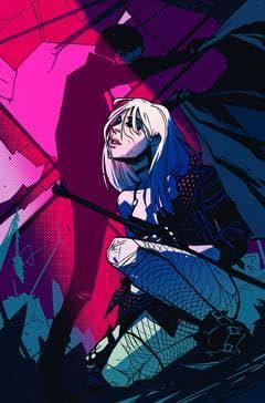Black Canary Vol. 2: New Killer Star TP