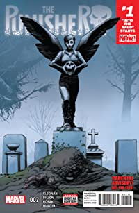 The Punisher (2016-) #7