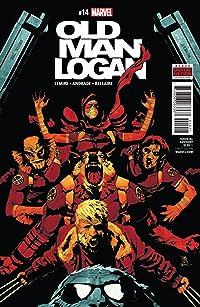 Old Man Logan (2016-) #14