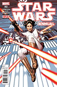 Star Wars Annual #2 Annual