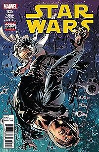 Star Wars (2015-) #25