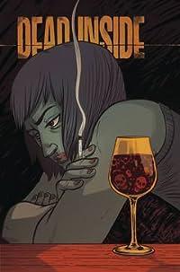 Dead Inside #1 Var Hicks Cvr