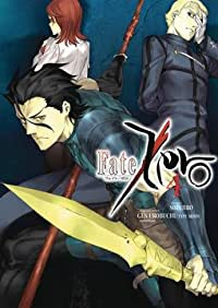 Fate/Zero Vol. 4 TP (MR)