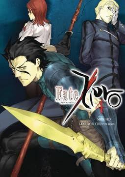Fate/Zero Vol. 4 TP (MR)