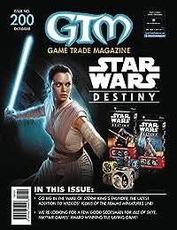 Game Trade Magazine Vol. 202