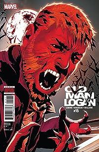 Old Man Logan (2016-) #15
