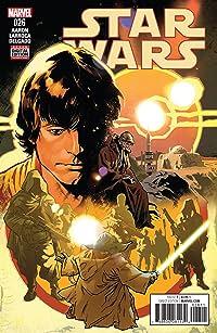 Star Wars (2015-) #26