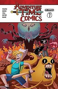 Adventure Time Comics #7