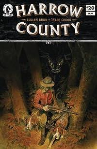 Harrow County #20