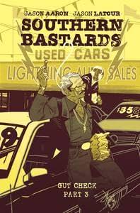Southern Bastards #17 (MR) Cvr A Latour