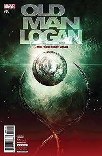 Old Man Logan (2016-) #16